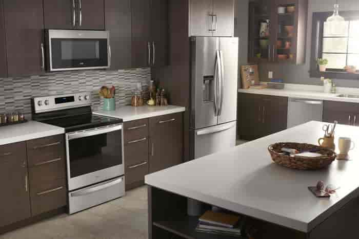 Appliances by Whirlpool