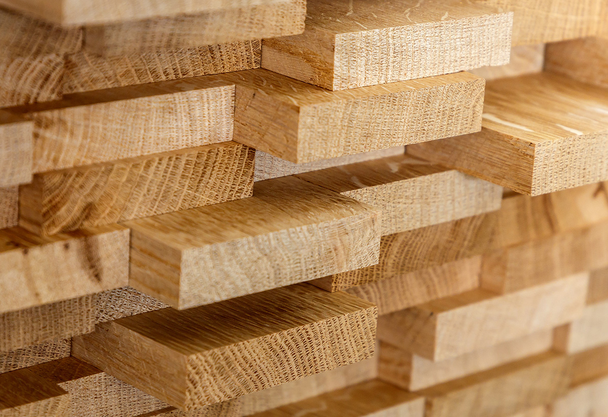 Beazer kitchen with white cabinets and large center island